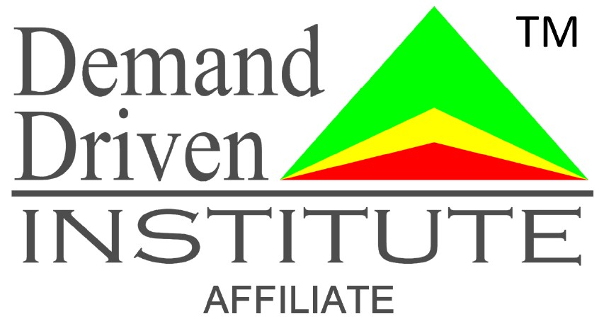 Demand Driven Institute Affiliate